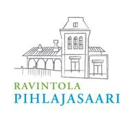 Pihlajasaari Logo